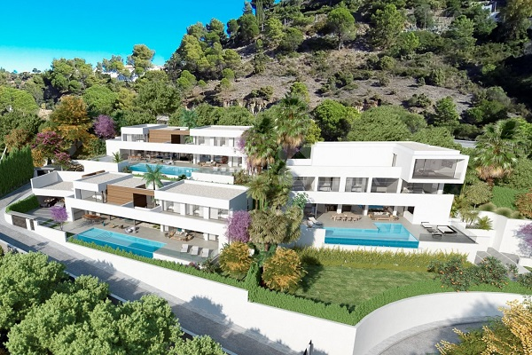 Homes For Sale in Reserva de AlCuzCuz, Benahavis. | SpainForSale.Properties Luxury Real Estate For Sale & Rent.