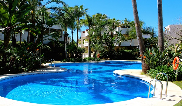 Apartments For Sale in Fuentes de Aloha, Nueva Andalucia, Marbella. | SpainForSale.Properties Luxury Real Estate For Sale & Rent.