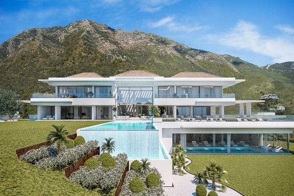 Properties For Sale in Spain | SpainForSale.Properties Luxury Real Estate For Sale & Rent.