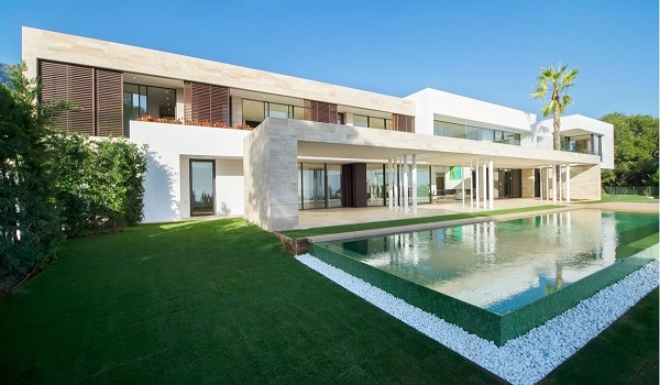 Homes For Sale in El Paraiso Medio, Estepona | SpainForSale.Properties Luxury Real Estate For Sale & Rent.