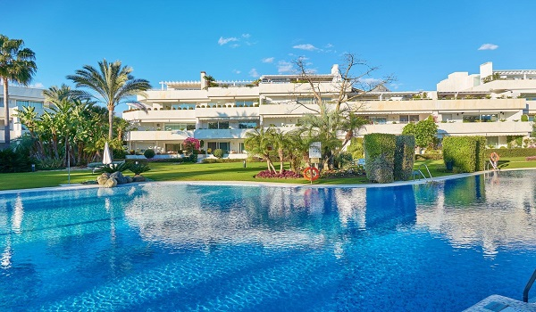 Homes For Sale in Los Granados Golf, Nueva Andalucia, Marbella. | SpainForSale.Properties Luxury Real Estate For Sale & Rent.