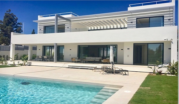 Homes For Sale in Guadalmina Alta, Marbella | SpainForSale.Properties Luxury Real Estate For Sale & Rent.