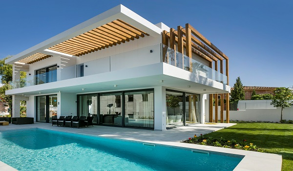 Homes For Sale in Arboleda, Monte Biarritz, Estepona. | SpainForSale.Properties Luxury Real Estate For Sale & Rent.