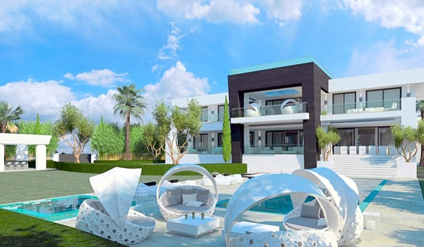 Homes For Sale in Parcelas del Golf, Nueva Andalucia, Marbella. | SpainForSale.Properties Luxury Real Estate.