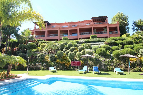 Homes For Sale in Royal Flamingos, Benahavis. | SpainForSale.Properties Luxury Real Estate For Sale & Rent.