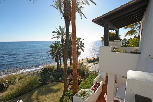 Homes For Sale in Marina Puente Romano, Marbella Golden Mile. | SpainForSale.Properties Luxury Real Estate.
