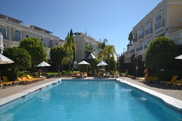 Apartments For Sale in Aloha Garden, Nueva Andalucia, Marbella | SpainForSale.Properties Luxury Real Estate For Sale & Rent.