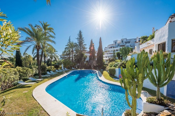Homes For Sale in Ancon Sierra, Marbella Golden Mile. | SpainForSale.Properties Luxury Real Estate For Sale & Rent.