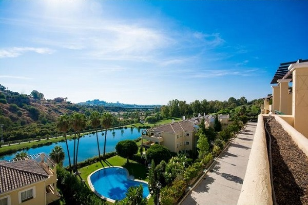 Homes For Sale in Arcos de la Quinta, La Quinta, Benahavis. | SpainForSale.Properties Luxury Real Estate For Sale & Rent.