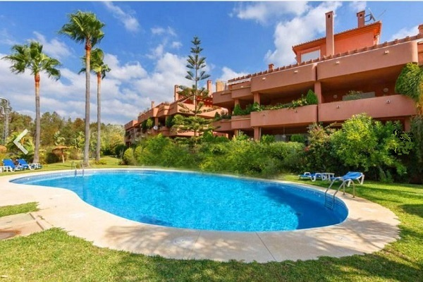 Homes For Sale in Balcones de Puente Romano, Marbella. | SpainForSale.Properties Luxury Real Estate.