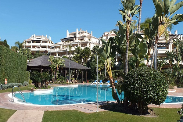Homes For Sale in Capanes del Golf, Benahavis. | SpainForSale.Properties Luxury Real Estate.