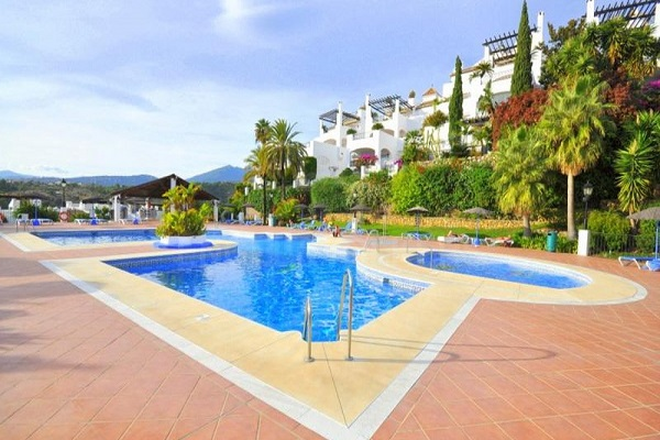 Homes For Sale in Club Sierra, Marbella. | SpainForSale.Properties Luxury Real Estate For Sale & Rent.