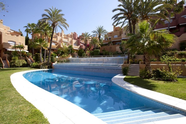Homes For Sale in El Palmeral, Nueva Andalucia, Marbella. | SpainForSale.Properties Real Estate.