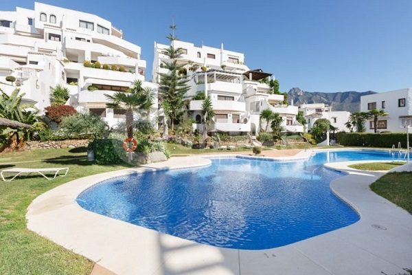 Homes For Sale in Coto Real, Marbella Golden Mile. | SpainForSale.Properties Luxury Real Estate.