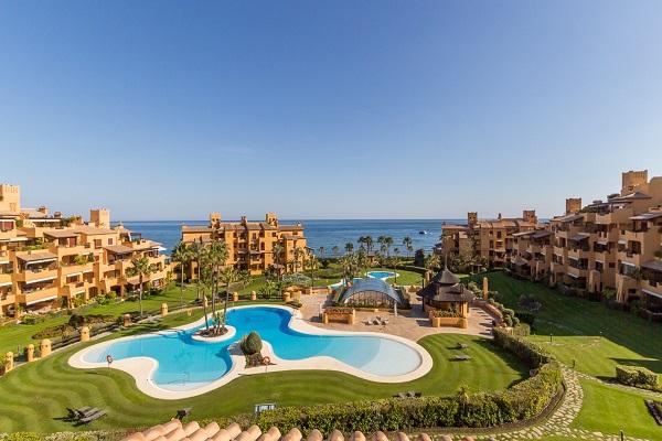 Homes For Sale in Los Granados del Mar, Estepona. | SpainForSale.Properties Luxury Real Estate.