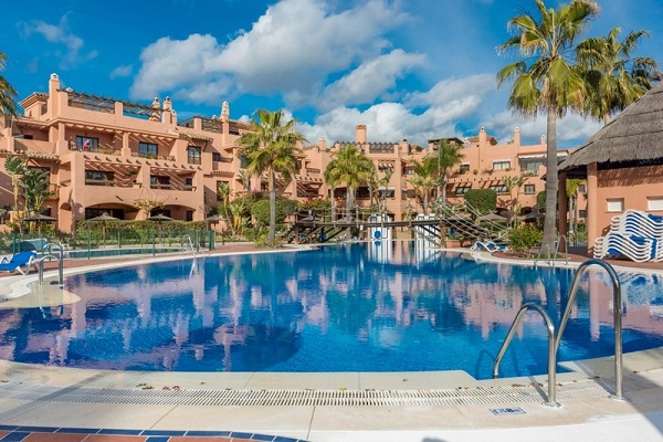 Homes For Sale in Hacienda del Sol, Estepona. | SpainForSale.Properties Luxury Real Estate For Sale & Rent.