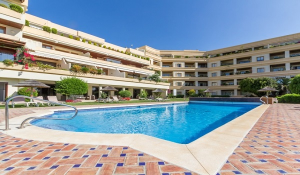 Apartments For Sale in Hotel del Golf, Nueva Andalucia, Marbella. | SpainForSale.Properties Luxury Real Estate For Sale & Rent.