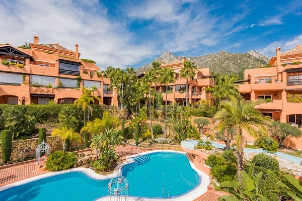 Homes For Sale in Lagos de Sierra Blanca, Marbella. | SpainForSale.Properties Luxury Real Estate.