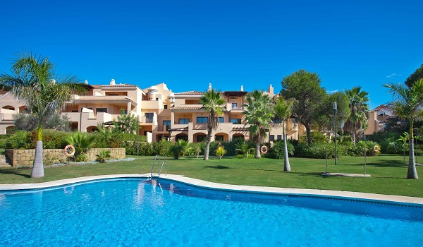 Homes For Sale in Las Mimosas, Puerto Banus, Marbella.   SpainForSale.Properties Luxury Real Estate For Sale & Rent.