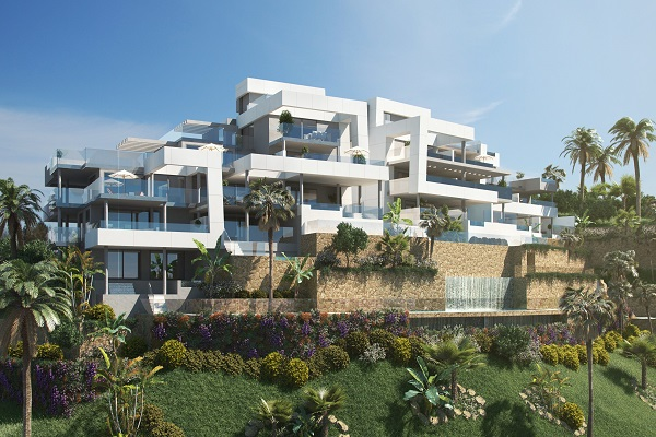 Nueva Andalucia, Marbella, Apartments For Sale | SpainForSale.Properties Luxury Real Estate..