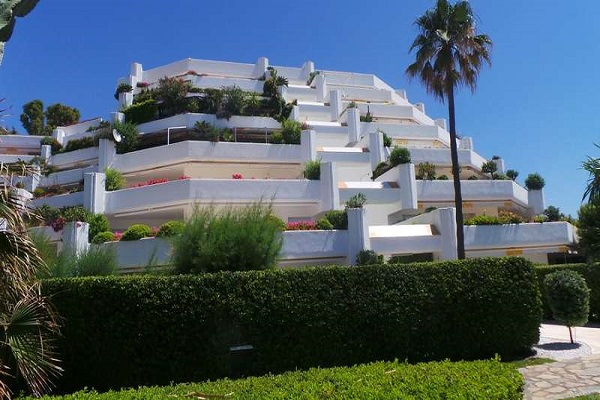 Apartments For Sale in Parque del Sol, Guadalmina Baja, Marbella. | SpainForSale.Properties Luxury Real Estate