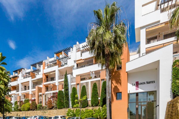 Homes For Sale in La Quinta Suites, Benahavis. | SpainForSale.Properties Luxury Real Estate For Sale & Rent.
