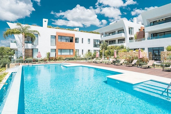 Homes For Sale in Reserva de Sierra Blanca, Marbella. | SpainForSale.Properties Luxury Real Estate.