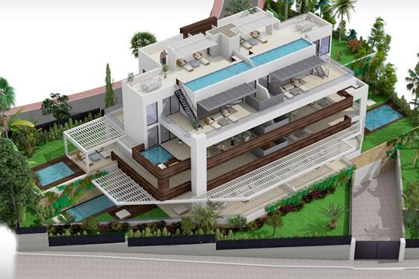 Homes For Sale in Senorio de Vasari, Marbella Golden Mile. | SpainForSale.Properties Luxury Real Estate For Sale & Rent.