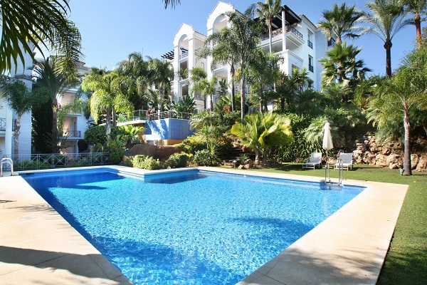 Homes For Sale in Terrazas de Puente Romano, Marbella. | SpainForSale.Properties Luxury Real Estate.