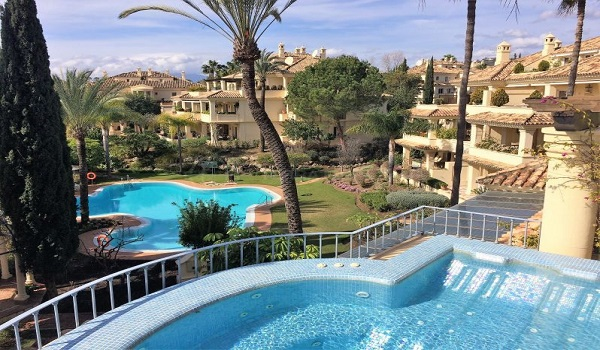 Homes For Sale in Las Alamandas, Nueva Andalucia, Marbella. | SpainForSale.Properties Luxury Real Estate For Sale & Rent.