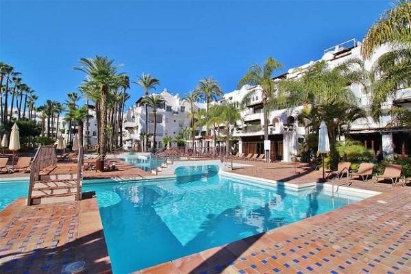 Homes For Sale in La Alcazaba, Puerto Banus, Marbella. | SpainForSale.Properties Luxury Real Estate For Sale & Rent.