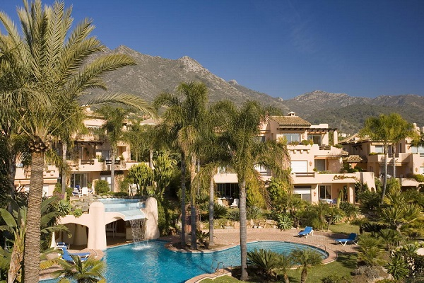 Homes For Sale in El Alfar, Marbella Golden Mile. | SpainForSale.Properties Luxury Real Estate For Sale & Rent.