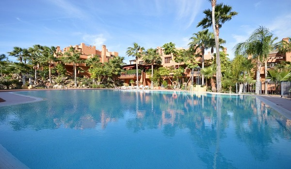 Apartments For Sale in Alzambra Hill Club, Nueva Andalucia, Marbella. | SpainForSale.Properties Luxury Collection.