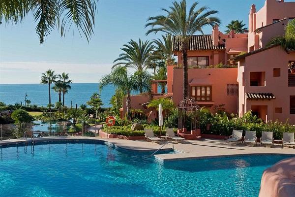 Homes For Sale in Cabo Bermejo, Estepona. | SpainForSale.Properties Luxury Real Estate