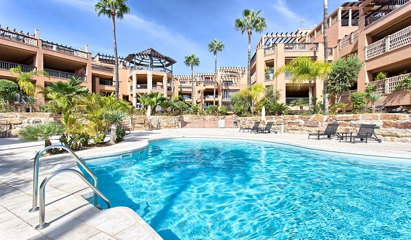Apartments For Sale in Casablanca Beach, San Pedro de alcantara, Marbella. | SpainForSale.Properties Luxury Real Estate.