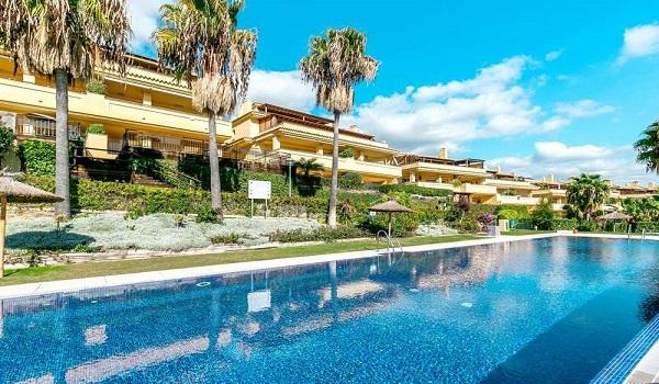 Homes For Sale in Condado de Sierra blanca, Marbella.   SpainForSale.Properties Luxury Real Estate For Sale & Rent.
