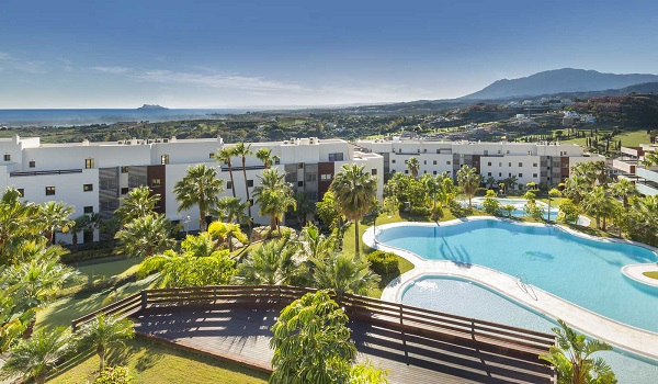 Homes For Sale in Hoyo19, Los Flamingos, Benahavis. | SpainForSale.Properties Luxury Real Estate For Sale & Rent.