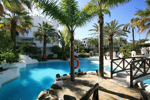 Homes For Sale in La Isla, Puerto Banus, Marbella. | SpainForSale.Properties Luxury Real Estate.