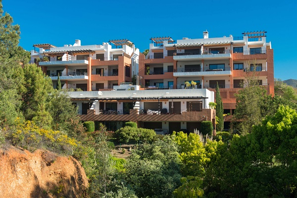 Apartments For Sale in La Quinta Greens, La Quinta, Benahavis. | SpainForSale.Properties Luxury Real Estate For Sale & Rent.