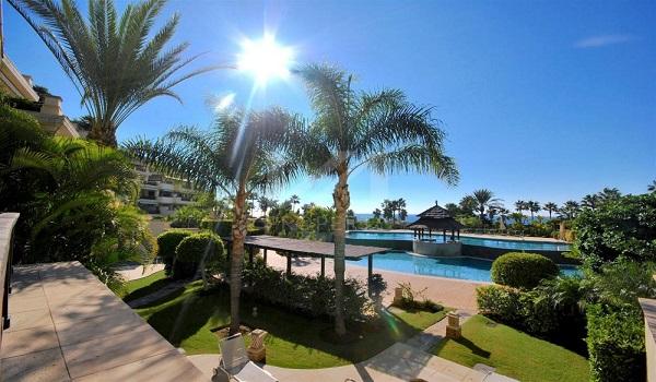 Apartments For Sale in Laguna de Banus, Puerto Banus, Marbella. | SpainForSale.Properties Luxury Real Estate For Sale & Rent.