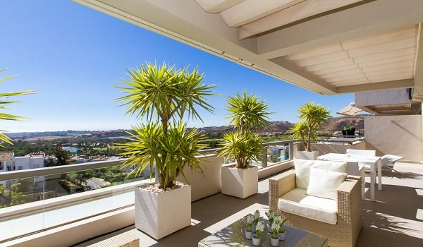 Homes For Sale in Los Arrayanes, Nueva Andalucia, Marbella. | SpainForSale.Properties Luxury Real Estate For Sale & Rent.