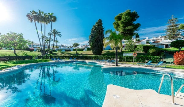 Homes For Sale in Los Dragos, Nueva Andalucia, Marbella. | SpainForSale.Properties Luxury Collection.