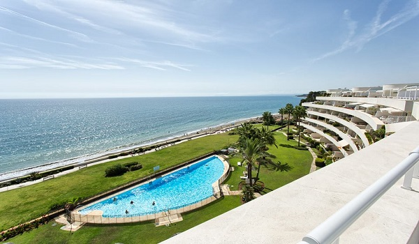 Homes For Sale in Los Granados Playa, Estepona. | SpainForSale.Properties Luxury Real Estate For Sale & Rent.