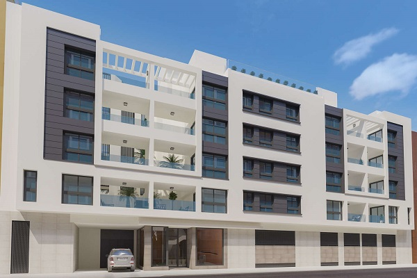Apartments For Sale in Malaga, Spain. | SpainForSale.Properties Luxury Real Estate.