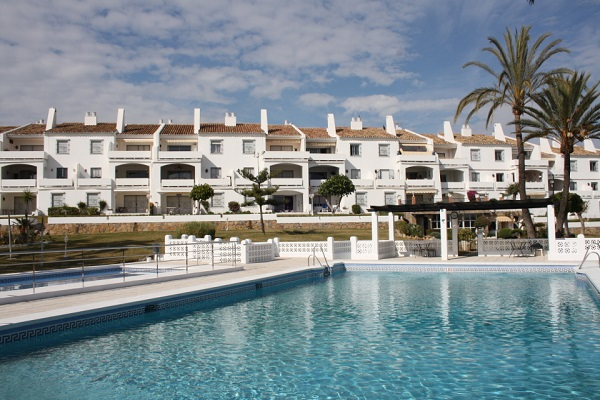Apartments For Sale in Malambo, Nueva Andalucia, Marbella. | SpainForSale.Properties Luxury Real Estate For Sale & Rent.