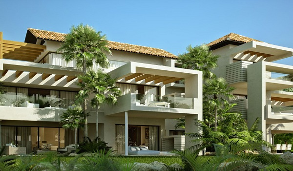 Apartments For Sale in Marbella Club Hills, Benahavis. | SpainForSale.Properties Luxury Real Estate For Sale & Rent.