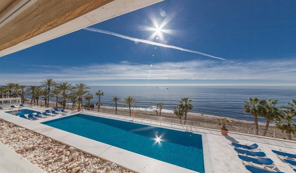 Penthouses For Sale in Marina Mariola, Marbella Golden Mile. | SpainForSale.Properties Luxury Real Estate For Sale & Rent.