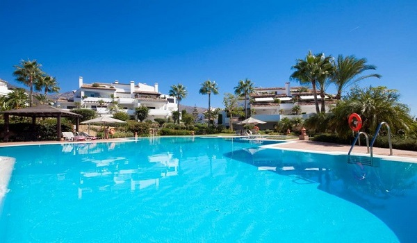 Homes For Sale in Monte Paraiso Golf and Country Club, Marbella. | SpainForSale.Properties Luxury Real Estate For Sale & Rent.