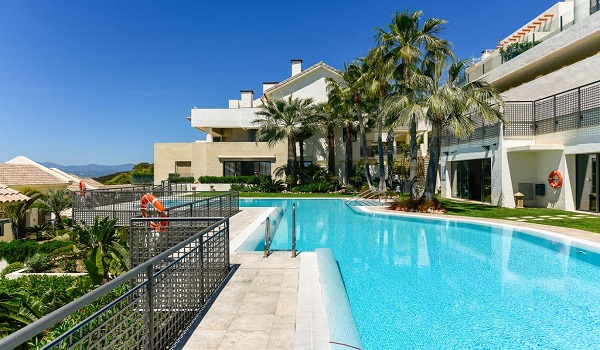 Homes For Sale in Los Monteros Hill Club, Marbella East. | SpainForSale.Properties Luxury Real Estate For Sale & Rent.