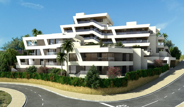 Apartments For Sale in Orion, Rio Real, Marbella. | SpainForSale.Properties Luxury Collection.
